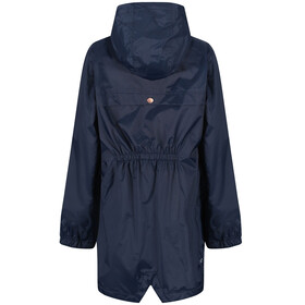 Regatta Trifonia Jacket Kids Navy